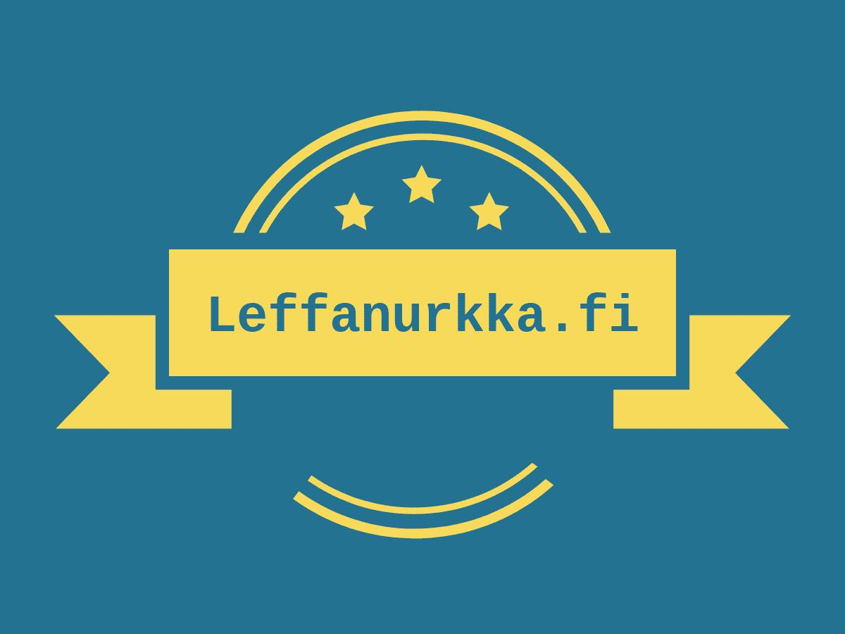 Leffanurkka.fi